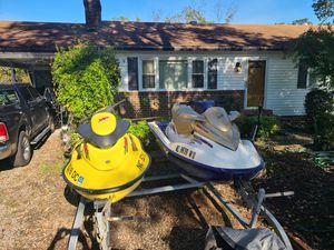 Seadoo Jet Skis for Sale in Powhatan, VA