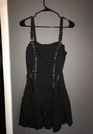 Royal bones dress from hot topic medium for Sale in Trivoli, IL