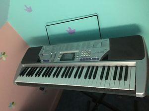 Casio CTK-496 Piano for Sale in Chicago, IL