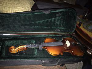 Custom locally made violin for Sale in El Monte, CA