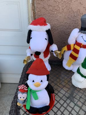 Musical stuffed animals for Sale in Irvine, CA