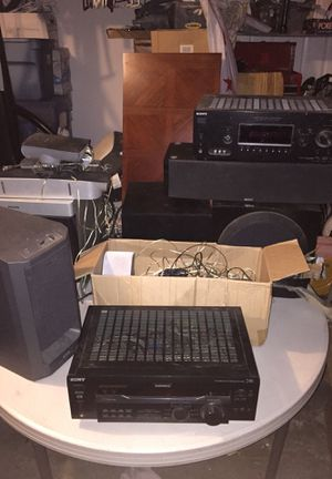 Stereo SurroundSystems for Sale in Ceres, CA