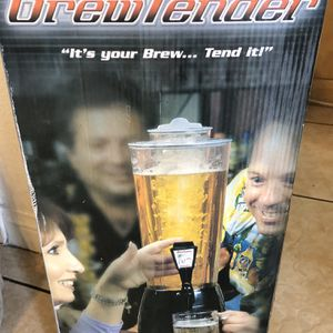 Brewtender Like New, Used A Few Times for Sale in Pico Rivera, CA