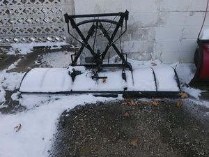 Snow plow for Sale in Indianapolis, IN