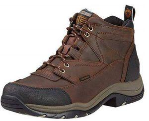 ARIAT NEW Size 8.5 Wide Men Waterproof Hiking / Work Boot for Sale in San Jose, CA