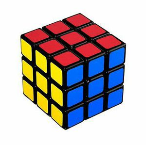 3x3x3 Level Magic Cube for Sale in Los Angeles, CA