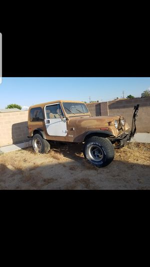 Jeep parts for Sale in Palmdale, CA
