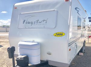 2006 Flagstaff 23ft Trailer Camper for Sale in Mesa, AZ