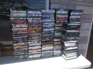 DVDs used for Sale in Louisville, TN