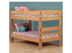 In need of bunk beds or two twin beds for Sale in Stockton, CA