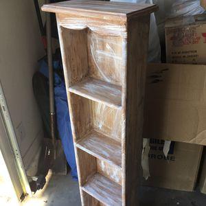Farmhouse Cabinet/Shelf for Sale in Goodyear, AZ