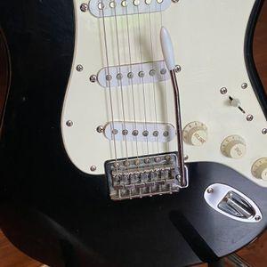 """Fenders "" Strat Squier for Sale in Portland, OR"