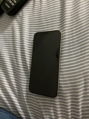 IPhone X 256g unlock $550 for Sale in Fort Lee, NJ
