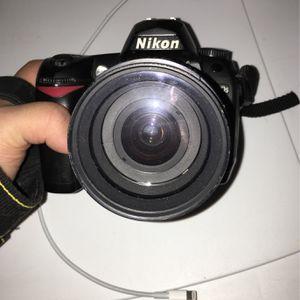NIKON Camera for Sale in Tacoma, WA