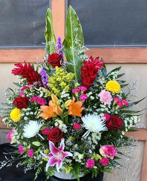 Fresh flowers for Sale in Houston, TX