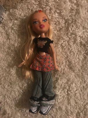 Bratz Doll pretty n punk Cloe for Sale in Hernando, MS