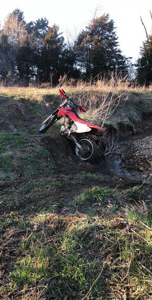 Honda dirt bike for Sale in Gerald, MO