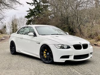 2008 BMW M3 for Sale in Tacoma,  WA