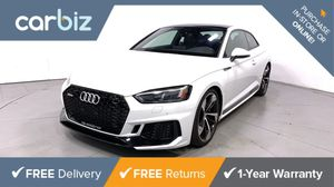 2018 Audi RS 5 Coupe for Sale in Baltimore, MD