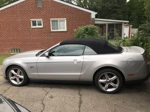 Convertible Mustang for sale! for Sale in Redford Charter Township, MI