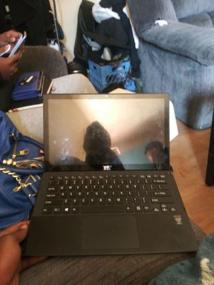 Touch Screen Laptop for Sale in San Francisco, CA