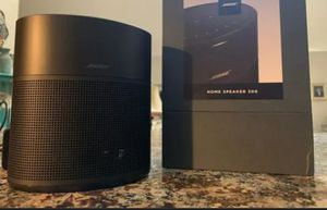 Bose home speaker 300 for Sale in Los Angeles, CA