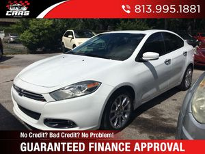 2015 Dodge Dart for Sale in Riverview, FL