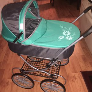 Paradise Galleries Doll Stroller for Sale in Homestead, FL