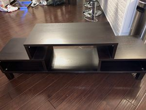Hokku Designs Parke 60'' TV Stand for Sale in Silver Spring, MD