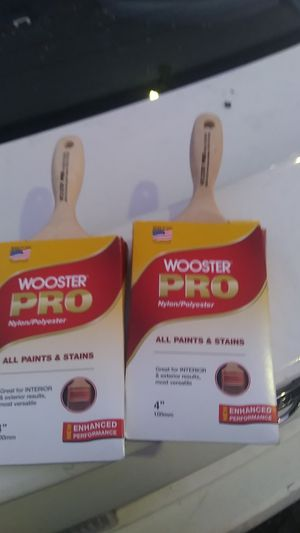 Wooster pro for Sale in Hampton, VA
