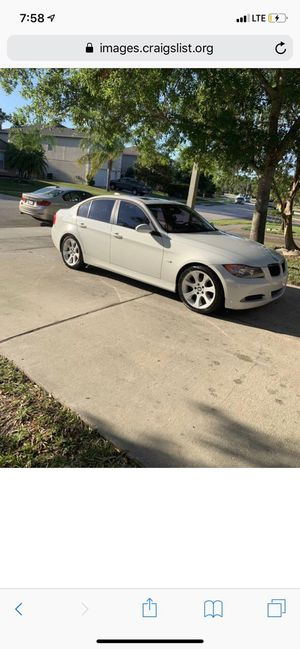 2006 BMW 325i for Sale in Haines City, FL