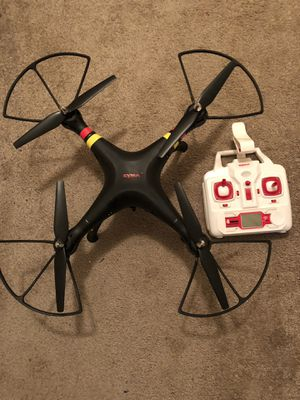 SYMA Drone Like New for Sale in Raleigh, NC