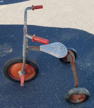 Vintage Angeles Tricycle, All original for Sale in Verona, VA