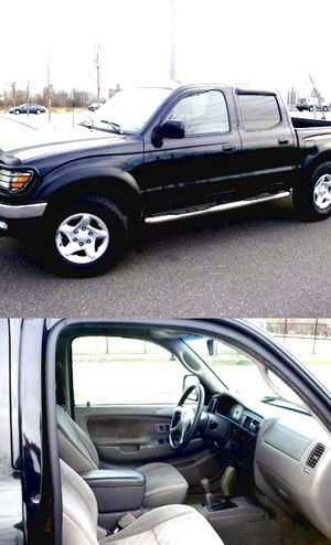 2004 Toyota Tacoma for Sale in Pine Bluff, AR