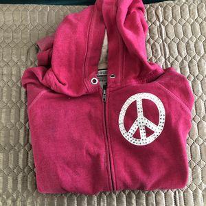 Women's pink sweatshirt for Sale in Henderson, NV