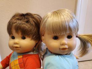 American Girl Bitty twins for Sale in Montverde, FL