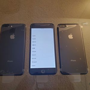 iPhone 8 Plus 64GB GSM Unlocked for Sale in Jurupa Valley, CA