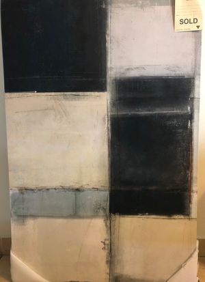 Z-GALLERIE Abstract canvassed art (size:30x45) for Sale in Hawthorne, CA