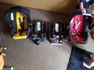 Car seats for Sale in Sioux Falls, SD