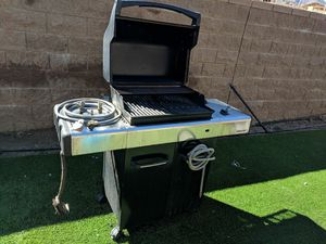 BBQ Weber grill for Sale in Escondido, CA