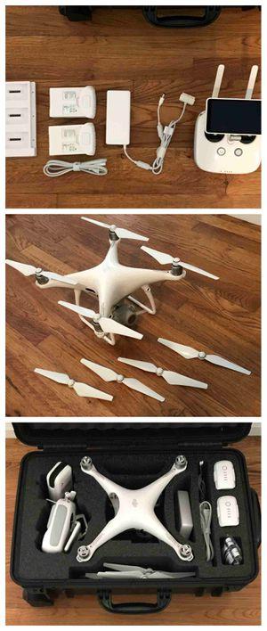 "-💗💗DRONE BRAND NEW DJI Phantom 4 Pro Plus Camera Drone with 5.5"" Display - White💗 for Sale in Atlanta, GA"