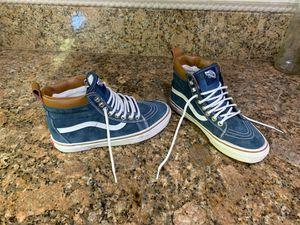 Vans shoes for Sale in Murrieta, CA