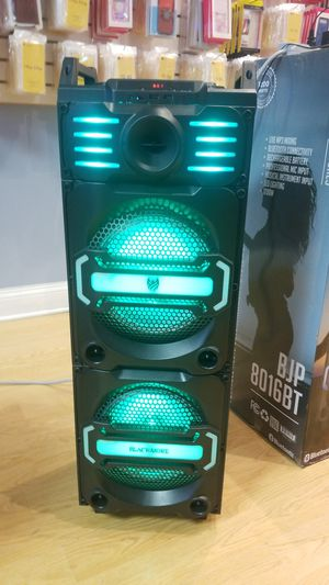 Dj speakers for Sale in Chicago, IL