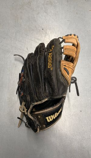 """Wilson A2000 Pro-Stock G4 11.25"""" Glove for Sale in Fullerton, CA"""