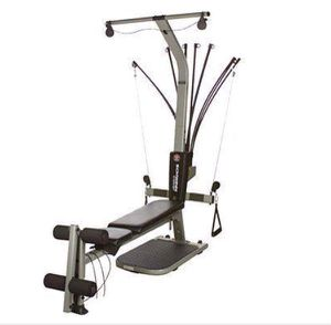 Boxflex Home Gym for Sale in Montpelier, MD