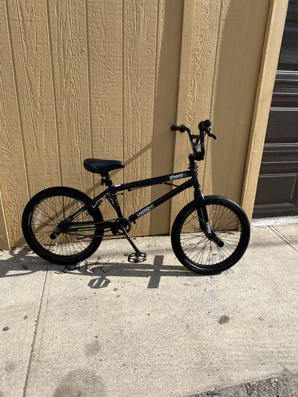 """20"""" BMX Bike"""