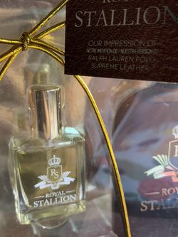Royal Stallion Perfume Set for Sale in Tigard,  OR