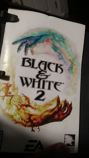 Black And White 2 PC Game for Sale in Loma Linda, CA