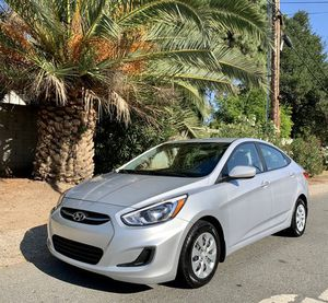2016 Hyundai Accent for Sale in Los Angeles, CA