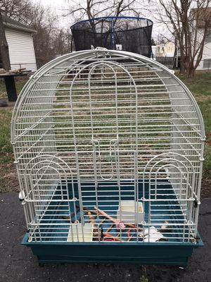 Bird Cage for Sale in Rosedale, MD